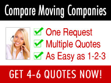 Get Multiple Moving Quotes