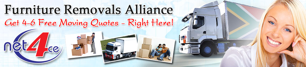 Furniture Removal Companies in Atlantis | Get 4-6 Quotes!
