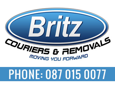 Britz Couriers and Removals